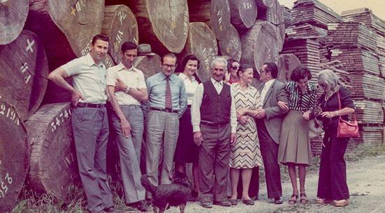 Fondazione Sild 1960
