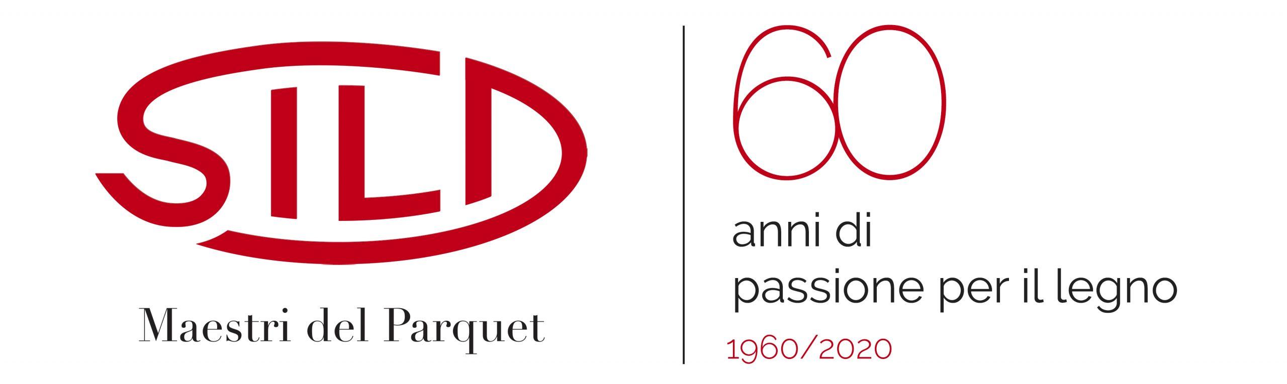 Logo Sild Maestri del Parquet